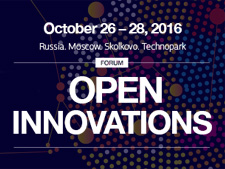 Open Innovations 2016