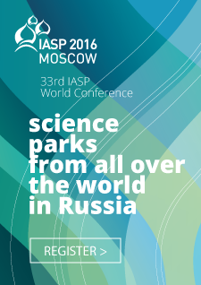 IASP 2016 Moscow