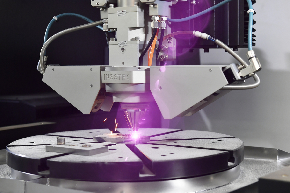 Additive Manufacturing Lab opens at Skoltech, boasting Russia's