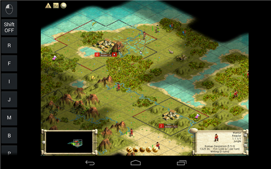 pc game emu for android