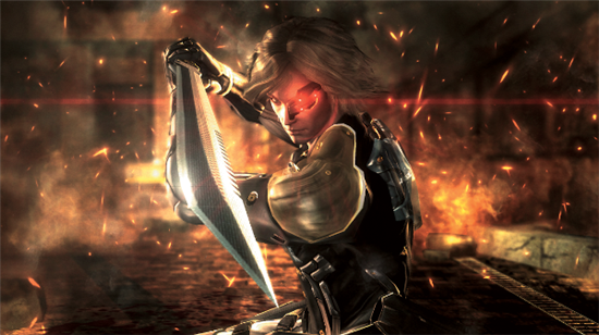 Eltechs Engine is used to port Metal Gear Rising: Revengeance on Android